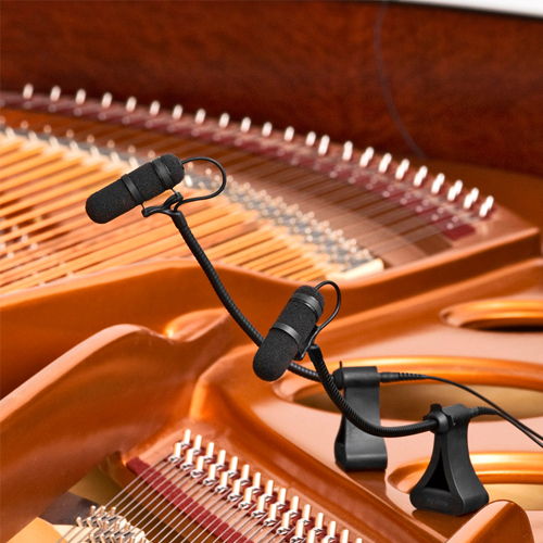 d:vote™ 4099 INSTRUMENT MICROPHONE FOR PIANO