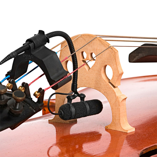 d:vote™ 4099 Clip Microphone for Cello