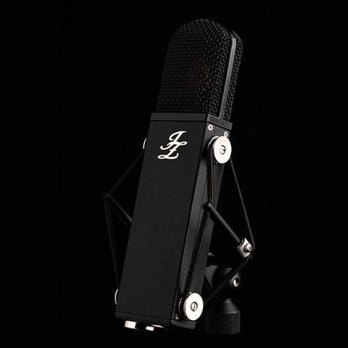 [JZ Microphones] BB29 Signature Series