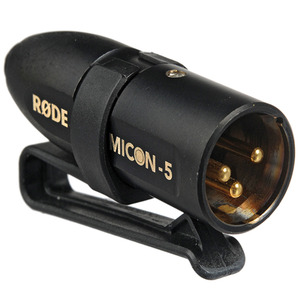 [RODE] MiCon-5 - 3 pin XLR (B-Stock)