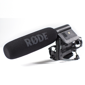[RODE] Video Mic (B-Stock)