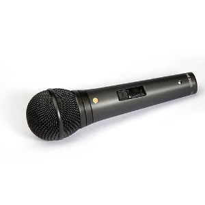 [RODE] M1-S (Dynamic Mic) (B-Stock)